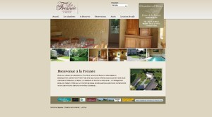 La Fresnee Bed and Breakfast